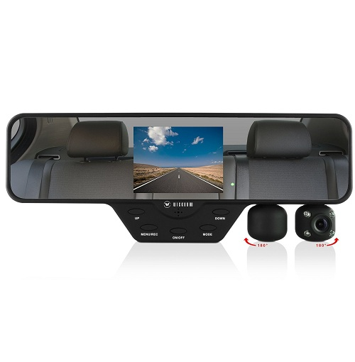 Wickedhd Wcd 5801 Review Pros And Cons Dashcam Reviewbez